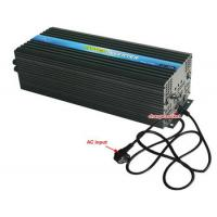 Buy cheap LED display Solar Power Inverter 3KW , DC AC Charger Inverter with Charger from wholesalers