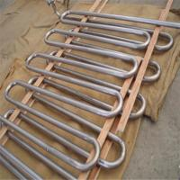 Buy cheap UNS R60702 Zirconium Coiled Pipe from wholesalers