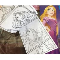 Buy cheap Cartoon Coloring Book Printing , Softcover Paperback Book Printing Spot UV from wholesalers