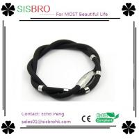 Buy cheap Power Balance Necklace with healthy elements from wholesalers