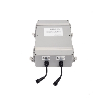Buy cheap Custom 12V 40Ah Rechargeable Lithium Ion Batteries For Solar Lights product
