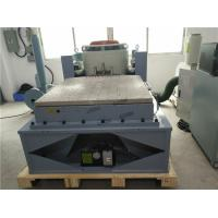 Buy cheap X,Y,Z- Axis Generic Random Vibration Testing Equipment Comply With Ford Testing Standards from wholesalers