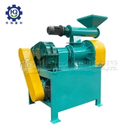 Buy cheap 30 Degree 30kw Rice Husk Fertilizer Pellets Making Machine from wholesalers
