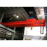 Buy cheap 12m 25 ton Hot Metal 140 / 40T foundry crane for steel industry casting workshop from wholesalers