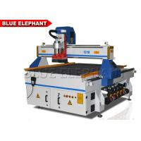Buy cheap 3kw Water Cooled Spindle Cnc Router Aluminum Engraving Machine High Power from wholesalers