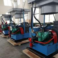 Buy cheap Air Cooling FYZB Series Hydraulic Power Units for Power Tongs from wholesalers