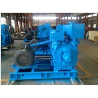 Buy cheap Vacuum Pump for the Paper Machine from wholesalers