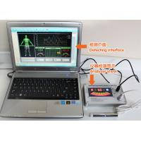 Buy cheap Mini Quantum Resonance Magnetic Health Analyzer With Thai Version from wholesalers