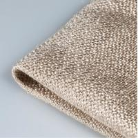 China HT2626 Fiberglass Fabric Roll , Texturized Twill Woven  Fire Resistant Material Fabric on sale