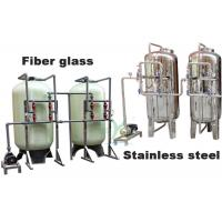Buy cheap Industrial RO Water Treatment Plant 3000LPH For Drinking Water Ro Water Filter Parts from wholesalers