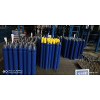 Buy cheap Big Hole DTH Hammers And Bits For Water Well Drilling / Quarry Drilling from wholesalers