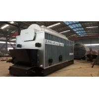 Buy cheap Chain Grate Stoker DZL4-1.25-AII 200bhp 250bhp Coal Fired 4 Ton Steam Boiler from wholesalers