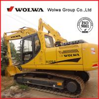 Buy cheap Crawler excavator 21ton with cummins engine from wholesalers