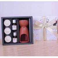 China Candle Box Gift Packaging Boxes For Tealight Candles or Ceramic Burners TS-PB031 on sale