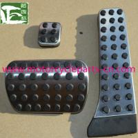 Buy cheap Automobile Spare Parts Mercedes-Benz S-CLASS W221 Brake Pedal Benz Accessories from wholesalers