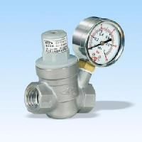 Buy cheap 1+2 Water Pressure Reducing Valve (CY11X) from wholesalers