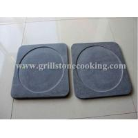 Buy cheap China lava cooknig stone-low carton eco-friendly BBQ Grills from wholesalers
