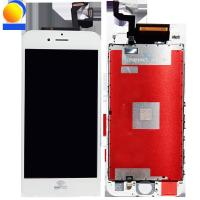 Buy cheap 4.7 inches White color Mobile Replacement Parts iphone LCD Screen for iPhone 6s Cell Phone Touch Screen Repair from wholesalers