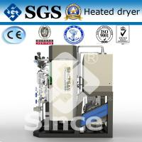 Buy cheap High Efficiency Lower Down Dew Point Absorbing Dryer Unit CE / BV /  Approved from wholesalers