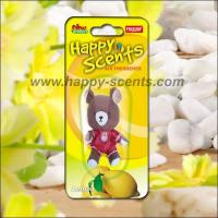 Buy cheap Plush toys air freshener from wholesalers