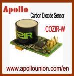 Buy cheap Original GSS COZIR-W Digital/Analog CO2 Gas Sensor from wholesalers