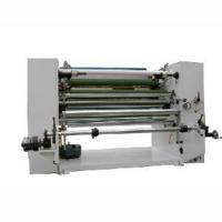 Buy cheap Super Clear OPP Tape Slitting Machinery (XW-218A) from wholesalers