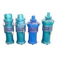 China QY Series Oil-Filled Submersible Pumps on sale