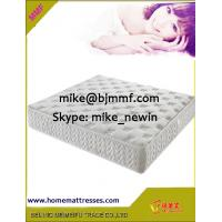 Buy cheap bonnell spring bedroom mattress made in china from wholesalers