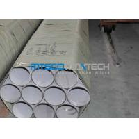 Buy cheap ASTM A269 / A213 / EN10216-5 TC 1 D4 / T3 Stainless Steel Seamless Pipe , Cold Drawn Pipe from wholesalers