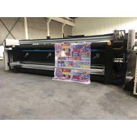 Buy cheap High Resolution Digital Textile Printing Machine For Carpet Digital Printing from wholesalers