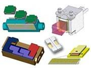 Buy cheap Custom Laser Diode Packaging from wholesalers