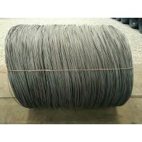 Buy cheap Carbon Steel wire rod for producing welding electrode ER70S-3 Wire Rod Coils 5.5mm product