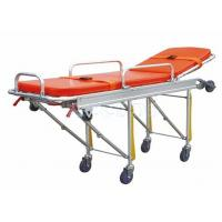 Buy cheap Aluminum Alloy Ambulance Stretcher 3B from wholesalers