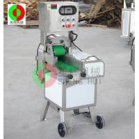 Buy cheap Full Automatic Stainless Steel industrial vegetable shredder SH-125 from wholesalers