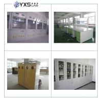 Buy cheap PP physics laboratory furniture from wholesalers
