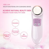 Buy cheap Portable Face Firming Device , Face Skin Tightening Machine For Pigmentation Spots product