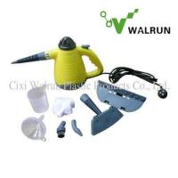 Buy cheap Wonderful Multifunctional Steam Portable Cleaner from wholesalers