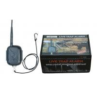Buy cheap Electronic Live Trap Alarm  -30℃-60℃ Work Temperature With 4*AA Cell Batteries from wholesalers