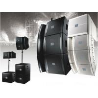 Buy cheap White Color 1pc 12 in. LF Sound Reinforcement Speakers Excellent HF for Singers from wholesalers