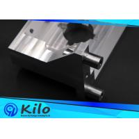 Buy cheap ISO Approval Automotive Rapid Prototyping 0.1mm Tolerance With Vacuum Casting from wholesalers