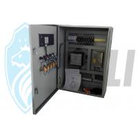 Buy cheap Pump Electric Control Cabinet With Metal Enclosures For Automatic Control from wholesalers