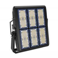 Buy cheap 300W led sports light, factory selling price,IP67,1 week lead time, Power 80W-600W from wholesalers