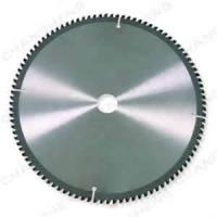 Buy cheap Large TCT metal Circular HSS rage Saw Blades For Cutting Aluminium from wholesalers