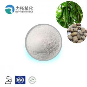 China Decreased Wrinkles Mucuna Pruriens Extract Powder 99% L-Dopa Powder CAS 59-92-7 on sale