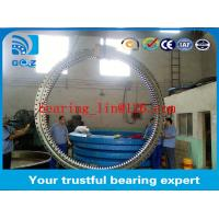 Buy cheap EX200-1 Excavator Slewing Ring Bearing 40CrMo Material ISO9001 from wholesalers