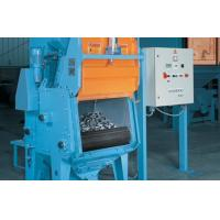 Buy cheap Q3512 turntable shot blasting machine from wholesalers