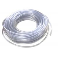 Buy cheap Transparent / Clear PVC Hose , 10mm Bearing And Wear Properties Tube from wholesalers