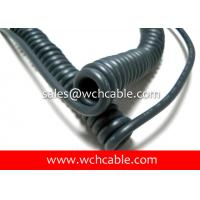 Buy cheap Binding Coil Spring Cable from wholesalers