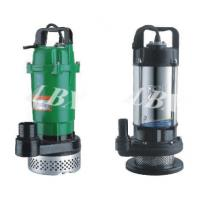 Buy cheap Q(D)X SMALL-SIZE SUBMERSIBLE PUMP from wholesalers