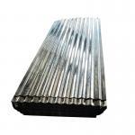 Buy cheap SGCC, G550, JIS G3302 Steel Regular Spangle Galvanized Sheet Metal Roofing from wholesalers